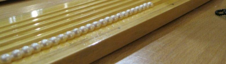 Infilatura+perle+pietre+federici+gioielleria