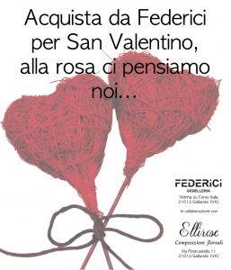 San Valentino Federici Gioielleria