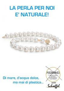 la perla naturale federici gioielleria