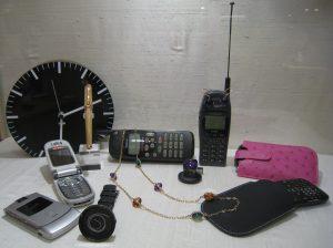 Telefono cellulare Federici Gioielleria