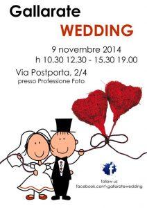 wedding gallarate Federici Gioielleria