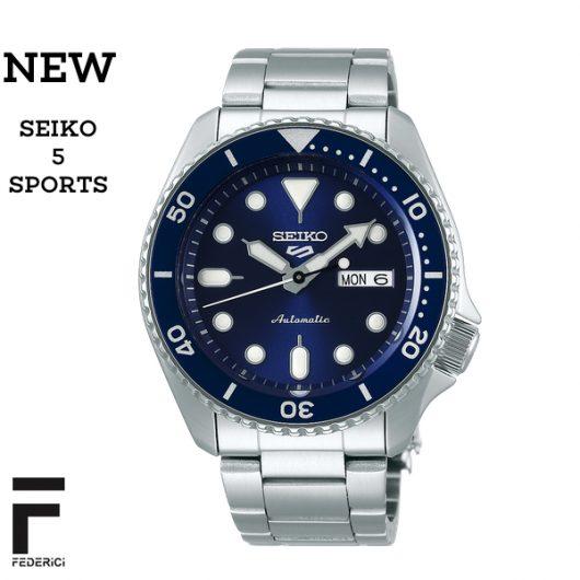 Seiko 5 SRPD51K1