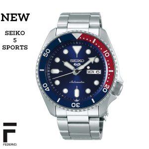 Seiko 5 SRPD53K1