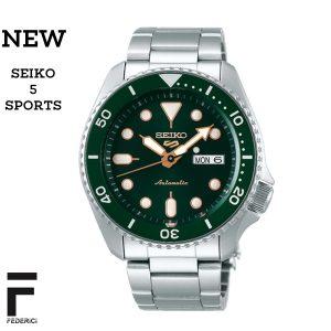 Seiko 5 SRPD63K1