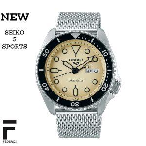Seiko 5 SRPD67K1