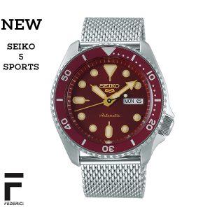 Seiko 5 SRPD69K1