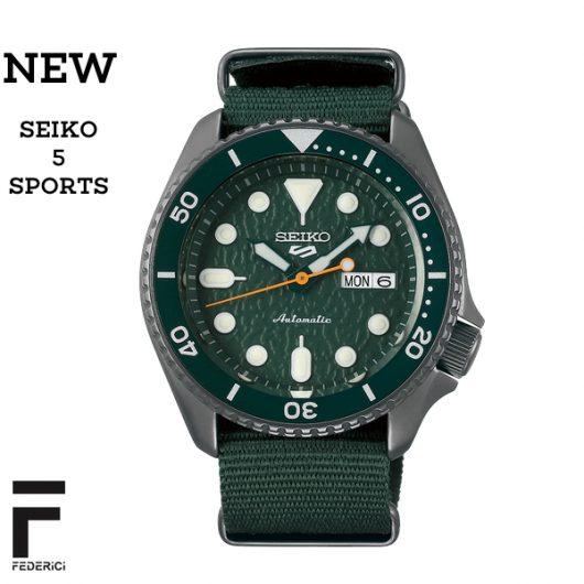 Seiko SRPD77K1