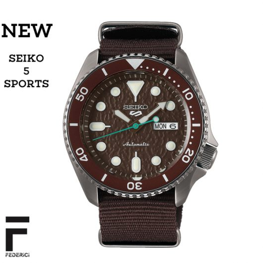 Seiko SRPD85K1
