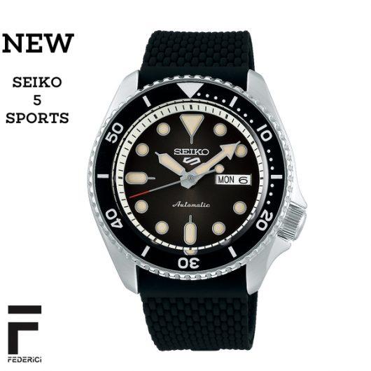Seiko 5 SRPD73K2